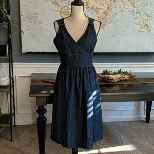 Anne Klein Jean dress